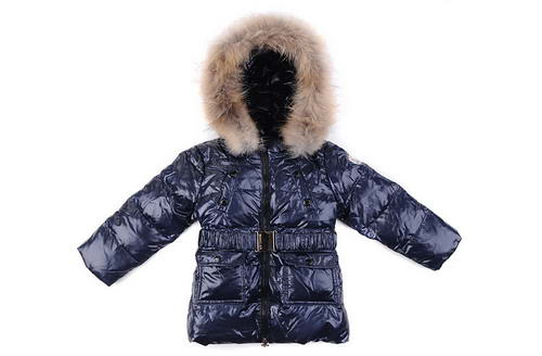 Moncler Down Jacket Kids Mode: 205068708