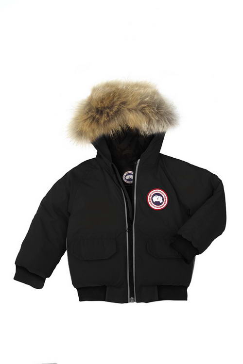 Canada Goose Down Jacket Kids Mode: 207915090