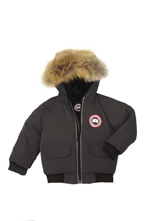 Canada Goose Down Jacket Kids Mode: 207915091