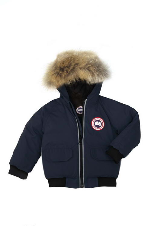 Canada Goose Down Jacket Kids Mode: 207915148