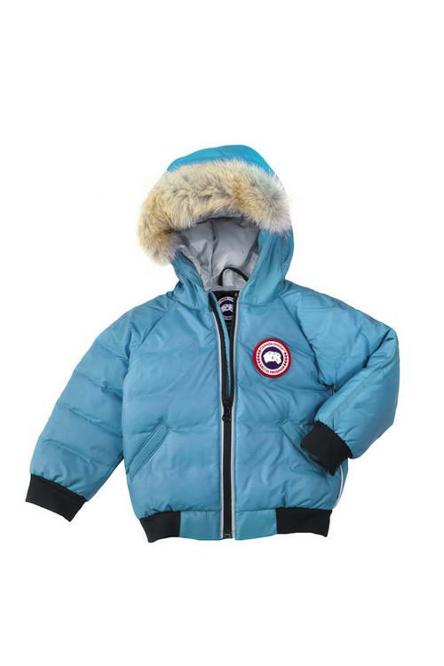Canada Goose Down Jacket Kids Mode: 207915152