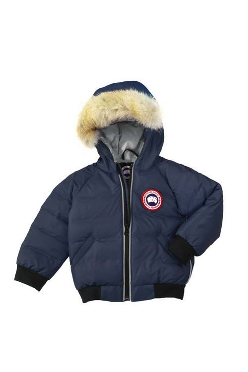 Canada Goose Down Jacket Kids Mode: 207915187
