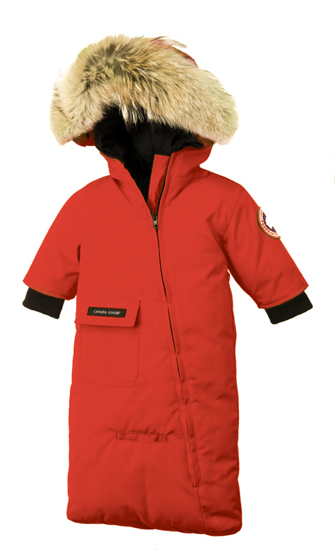 Canada Goose Down Jacket Kids Mode: 207915610