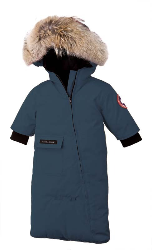 Canada Goose Down Jacket Kids Mode: 207915620