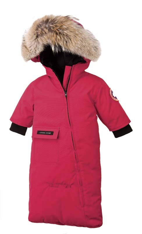 Canada Goose Down Jacket Kids Mode: 207915629