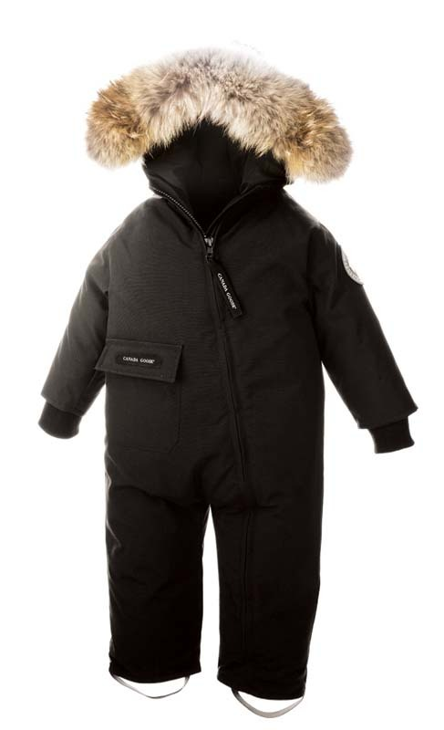 Canada Goose Down Jacket Kids Mode: 207915662