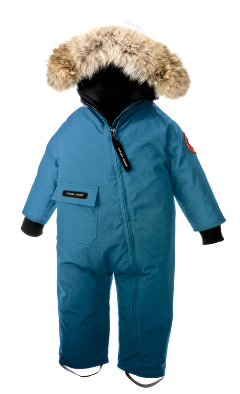 Canada Goose Down Jacket Kids Mode: 207915672