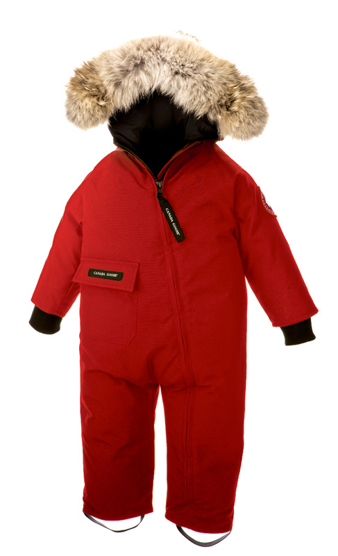 Canada Goose Down Jacket Kids Mode: 207915685