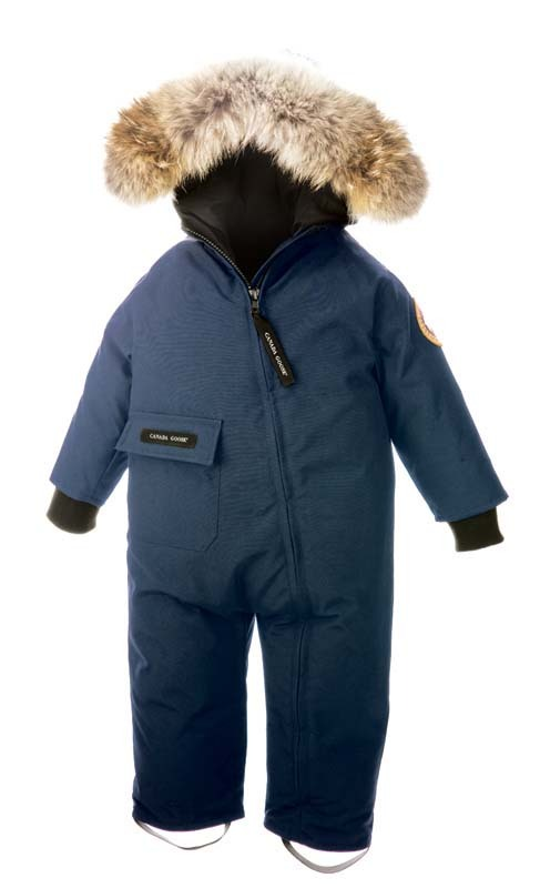 Canada Goose Down Jacket Kids Mode: 207915695