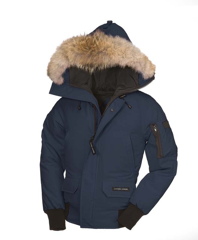 Canada Goose Down Jacket Kids Mode: 207915725