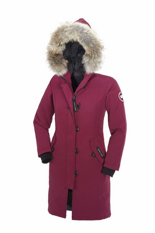 Canada Goose Down Jacket Kids Mode: 207915895