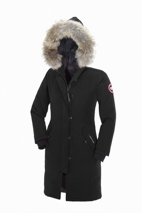 Canada Goose Down Jacket Kids Mode: 207915946