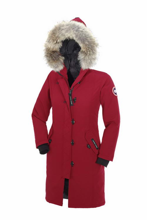 Canada Goose Down Jacket Kids Mode: 207915962