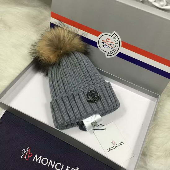Moncler Cap & Scarve Set Model: 20161221048