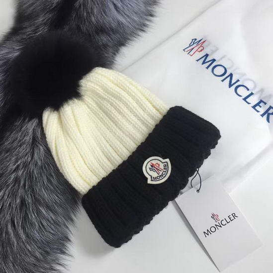 Moncler Cap & Scarve Set Model: 20161221040