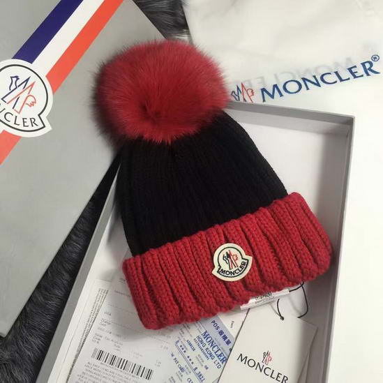 Moncler Cap & Scarve Set Model: 20161221041