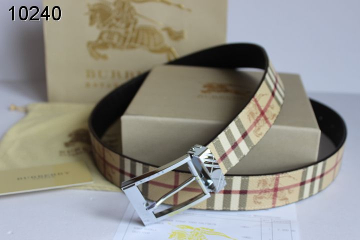 Burberry Belt Model:201701181246