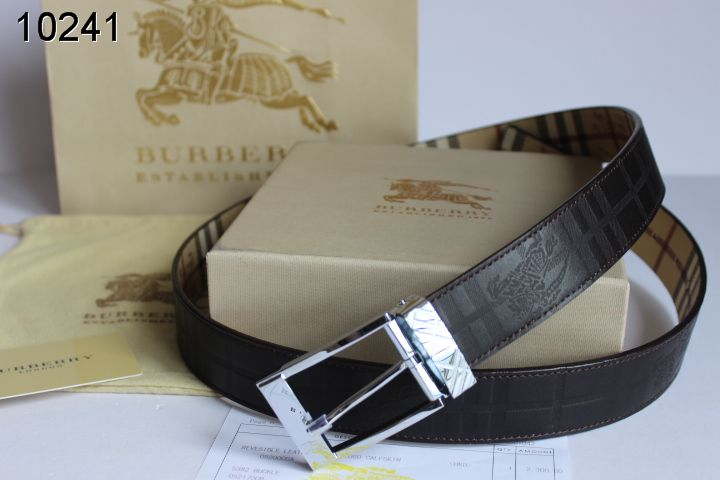 Burberry Belt Model:201701181247