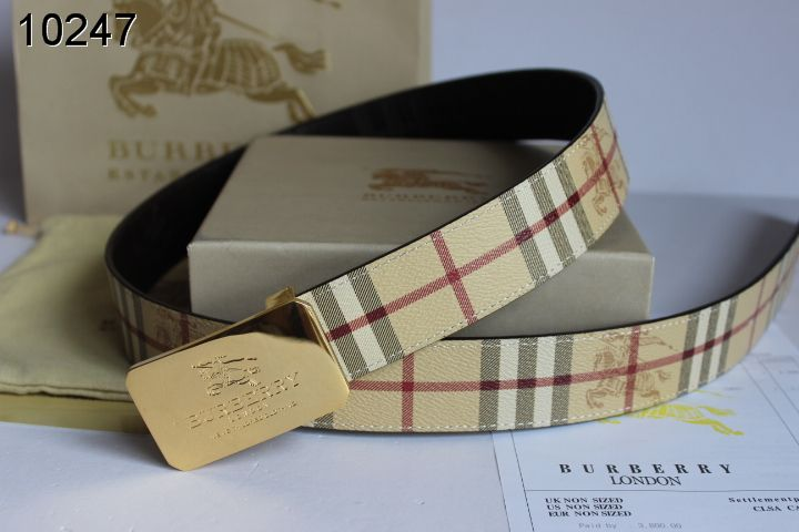 Burberry Belt Model:201701181253
