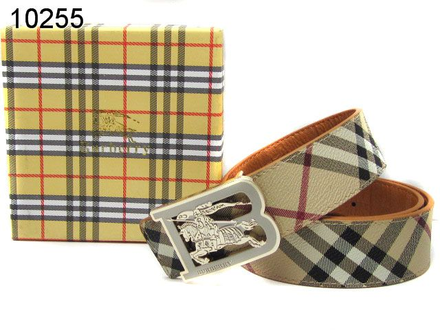 Burberry Belt Model:201701181303