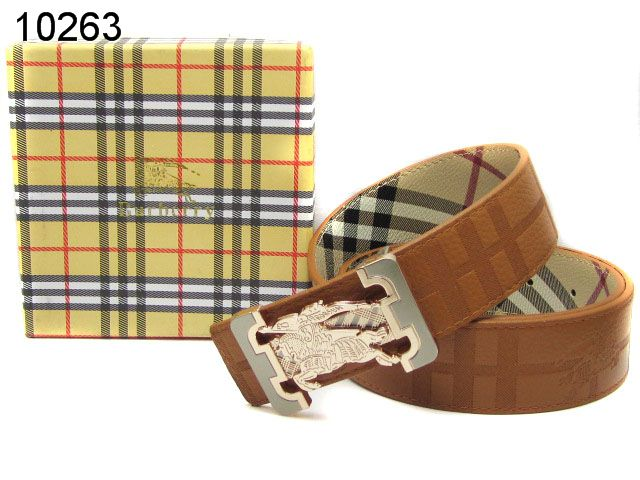 Burberry Belt Model:201701181311