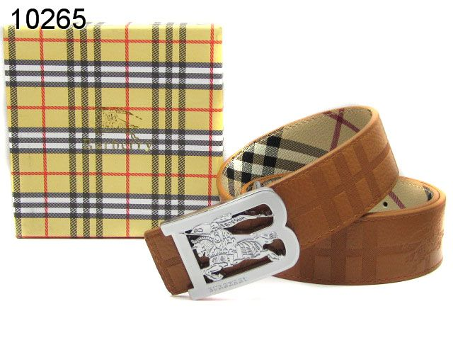 Burberry Belt Model:201701181313