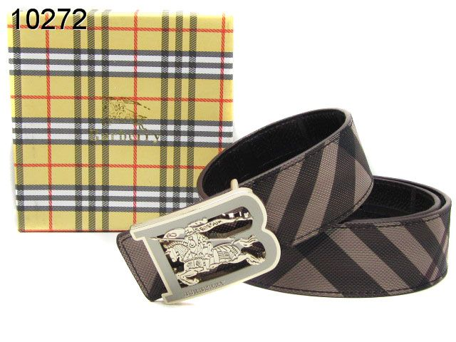 Burberry Belt Model:201701181320