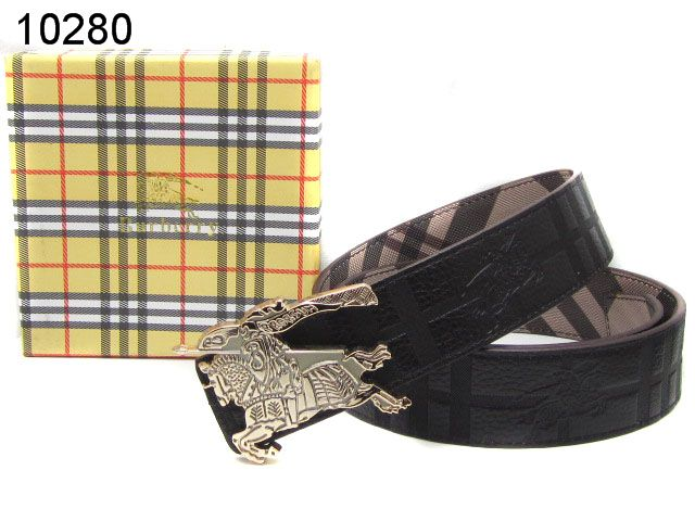 Burberry Belt Model:201701181328