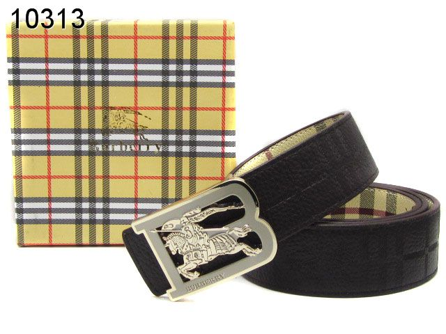 Burberry Belt Model:201701181361