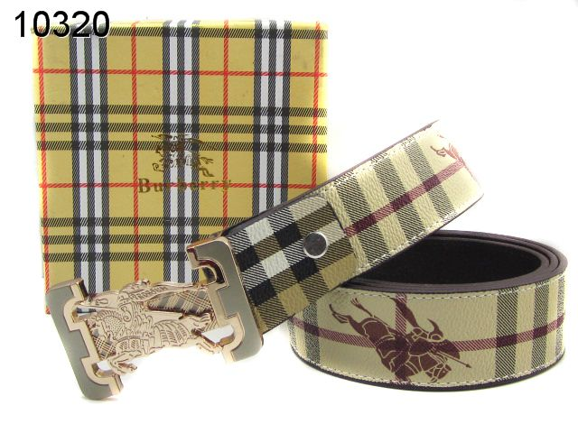 Burberry Belt Model:201701181368