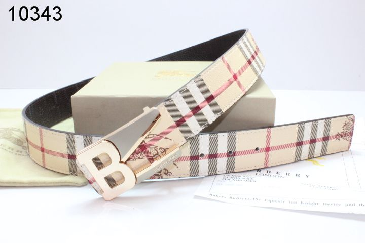 Burberry Belt Model:201701181383