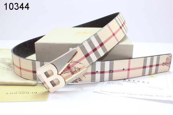 Burberry Belt Model:201701181384