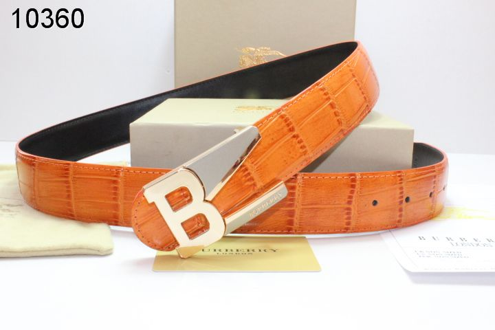 Burberry Belt Model:201701181400