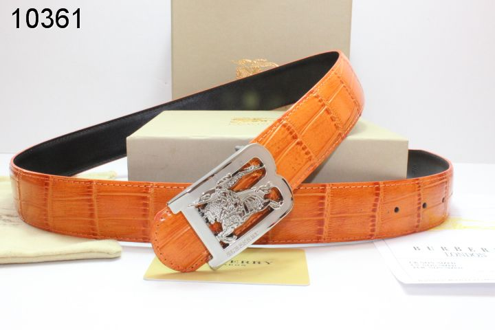Burberry Belt Model:201701181401