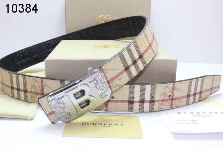 Burberry Belt Model:201701181424