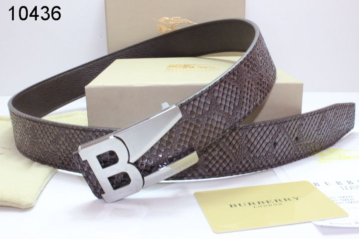 Burberry Belt Model:201701181476