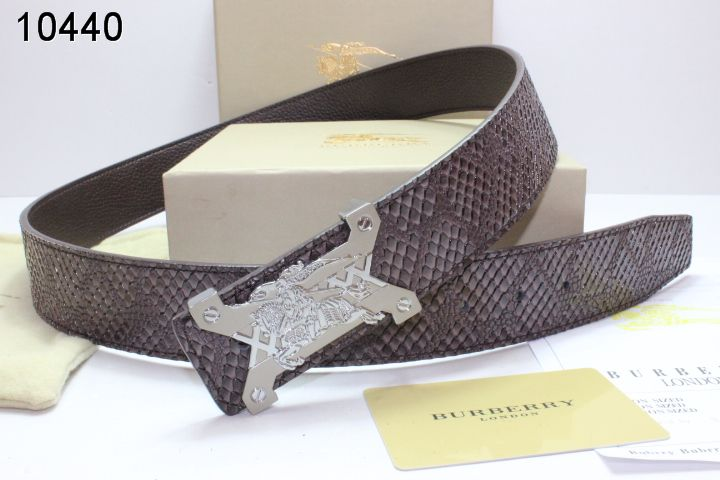 Burberry Belt Model:201701181480