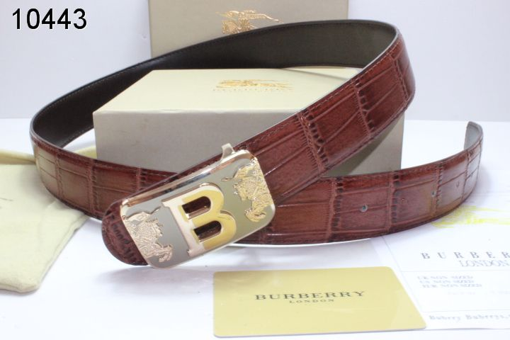 Burberry Belt Model:201701181483