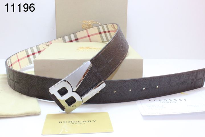 Burberry Belt Model:201701181505