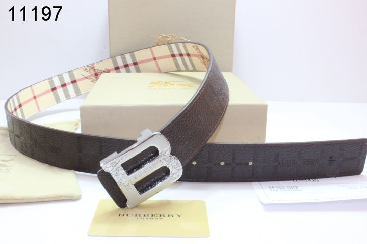 Burberry Belt Model:201701181506