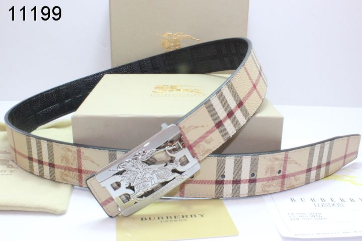 Burberry Belt Model:201701181508