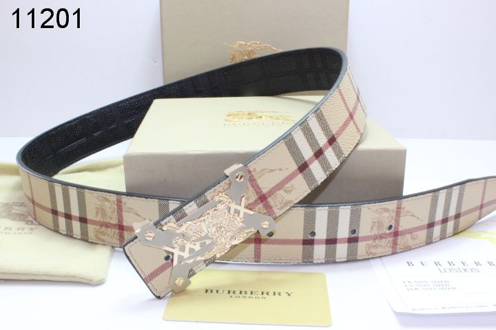 Burberry Belt Model:201701181510