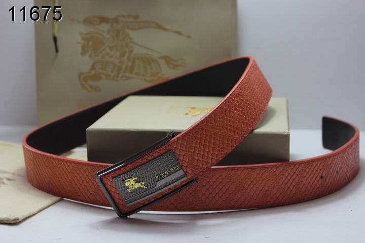 Burberry Belt Model:201701181516