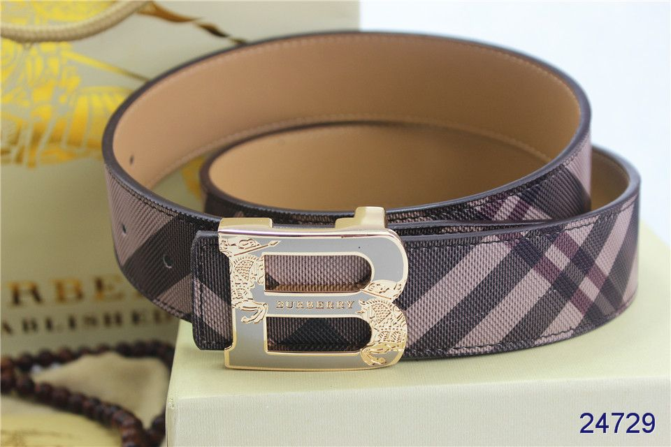 Burberry Belt Model:201701181549