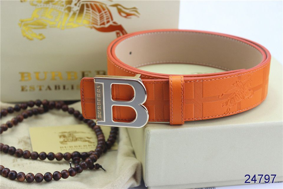 Burberry Belt Model:201701181617