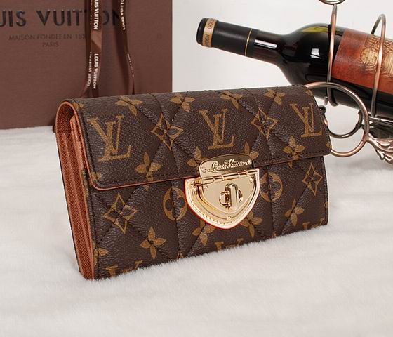 competitive price 7777a 0178c Louis Vuitton Wallet M66556 [20170216012] - SEK825kr ...