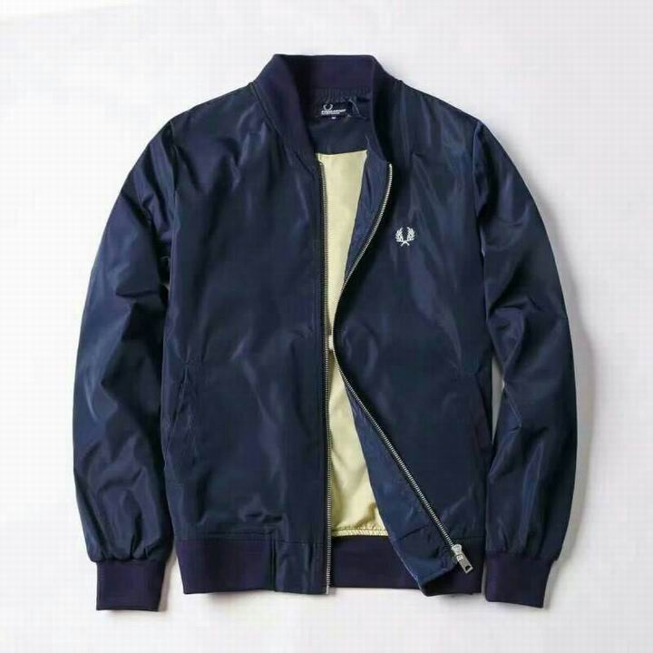 Fred Perry Bomber Jacket Mens Model:20170410066