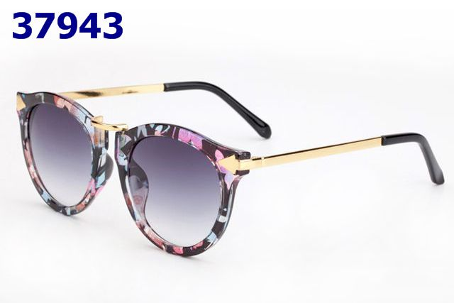 Karen Walker Sunglasses Model: 37943