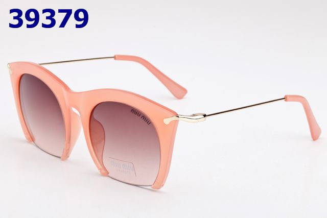 Miu Miu Sunglasses Model:39379
