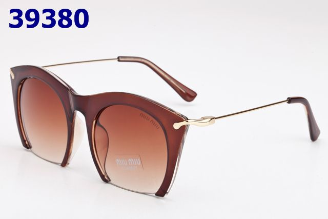 Miu Miu Sunglasses Model:39380